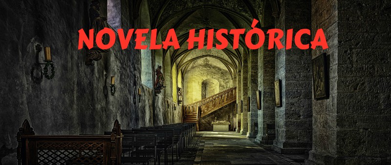 Las mejores novelas históricas